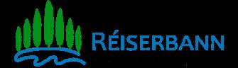 Logo-reiserbann